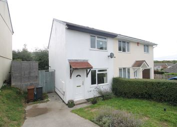 2 bed semi-detached house for sale in Bottle Park, Lee Mill Bridge, Ivybridge PL21