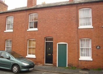 Thumbnail 2 bedroom terraced house to rent in West Street, Stratford-Upon-Avon
