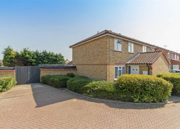 Thumbnail 2 bedroom semi-detached house for sale in Diligent Drive, Sittingbourne