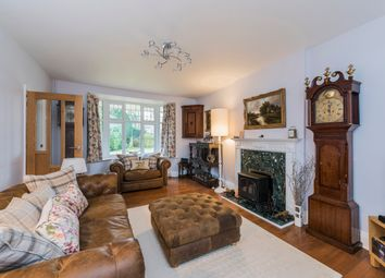 Thumbnail 3 bed detached bungalow for sale in Badwell Ash, Bury St Edmunds, Suffolk