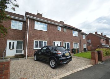 Thumbnail 1 bed flat for sale in Morwick Road, North Shields