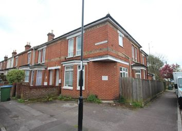 Thumbnail 2 bed flat for sale in Testwood Road, Southampton