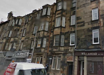 Thumbnail 1 bed flat to rent in Orchard Street, Paisley