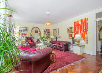 Thumbnail 4 bedroom flat for sale in Oxford & Cambridge Mansions, Transept Street