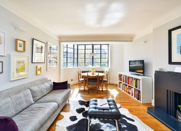 Thumbnail 2 bed flat for sale in Cholmeley Park, London