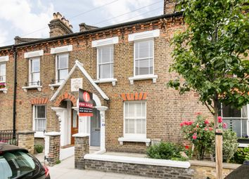 Thumbnail 4 bed terraced house for sale in Kilburn Lane, London