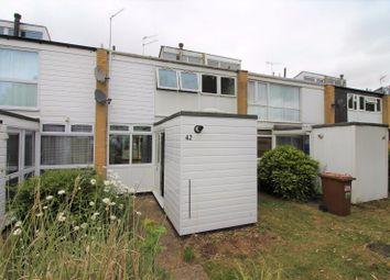Thumbnail 3 bedroom terraced house for sale in Daniells, Welwyn Garden City