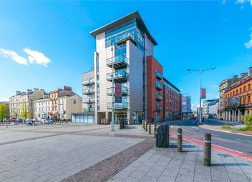 2 bed flat to rent in Quayside, Bute Crescent, Cardiff, South Glamorgan CF10