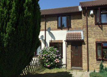 Thumbnail 2 bed property for sale in Willowmead, Leybourne, West Malling