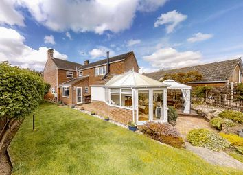 Thumbnail 4 bed detached house for sale in Stow Road, Sturton By Stow, Lincoln
