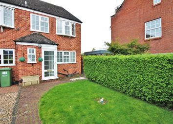 Thumbnail 4 bed property to rent in Regency Drive, Kenilworth
