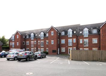 Thumbnail 2 bedroom flat to rent in Grange Court, Carrville, Durham