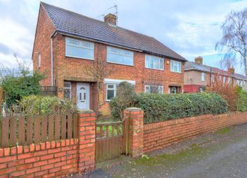 3 bed semi-detached house for sale in Chestnut Grove, Thronaby TS17