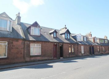 Thumbnail 2 bed terraced house for sale in 29, Loudoun Road, Newmilns KA169Hj