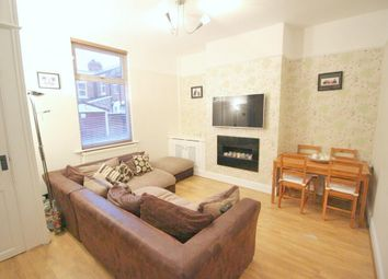 Thumbnail 3 bedroom terraced house to rent in Dallas Street, Plungington, Preston