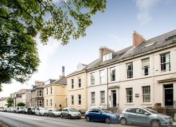 Thumbnail 3 bed maisonette to rent in North Terrace, Newcastle Upon Tyne