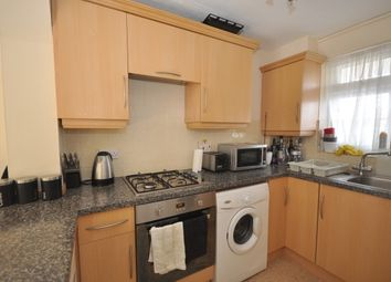Thumbnail 2 bed terraced house to rent in Highridge, Gillingham