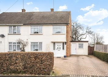 3 bed semi-detached house for sale in Hughes Road, Wokingham, Berkshire RG40