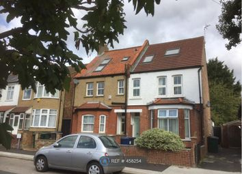 Thumbnail 3 bed flat to rent in Hutton Grove, London
