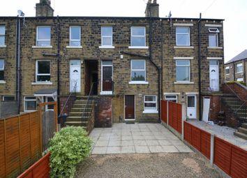 Thumbnail 2 bed terraced house for sale in Church Street, Crosland Moor, Huddersfield
