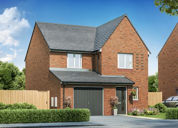 "3 bed property for sale in ""The Staveley"" at Blossom Way, Salford M6"