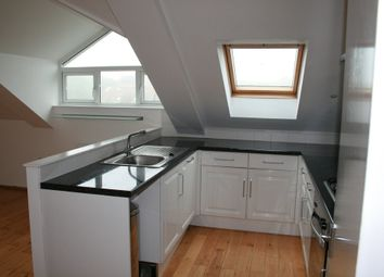 Thumbnail 2 bed flat to rent in Selden Road, Worthing, West Sussex