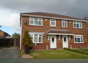 Thumbnail 3 bed semi-detached house for sale in Twigden Close, Liverpool