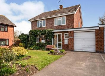 Thumbnail 4 bed detached house for sale in Merryfield, Charlton, Pershore, Worcestershire