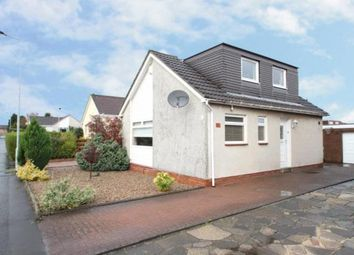 Thumbnail 3 bedroom bungalow for sale in Maple Drive, Larkhall, South Lanarkshire