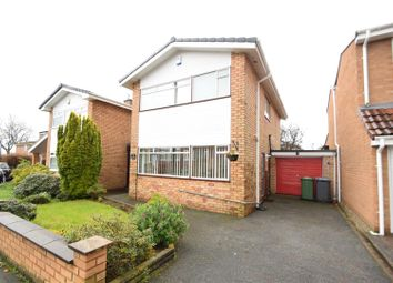 Thumbnail 3 bed detached house to rent in The Leas, Thingwall, Wirral