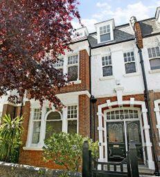 Thumbnail 5 bedroom terraced house for sale in Howitt Road, London
