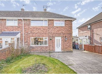 3 bed semi-detached house for sale in Rowan Rise, Rotherham S66