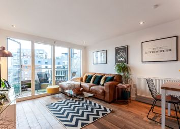 Thumbnail 2 bed flat for sale in Seren Park Gardens, Greenwich