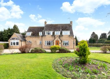 Thumbnail 3 bed detached house for sale in Witney Road, Freeland, Witney, Oxfordshire