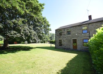 Thumbnail 4 bed end terrace house for sale in Carr Bridge, Ackworth, Pontefract