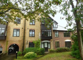Thumbnail 1 bed flat for sale in Erith Road, Belvedere