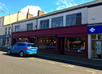 Thumbnail Retail premises for sale in 58 - 64 Dalton Road, Barrow In Furness, Cumbria