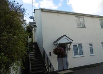 Thumbnail 1 bed flat to rent in Fernhill Heights, Charmouth, Bridport, Dorset