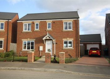 Thumbnail 3 bed detached house for sale in Kensington Way, Newfield, Chester-Le-Street, County Durham