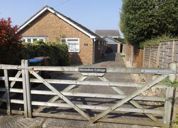 Thumbnail 3 bed bungalow for sale in Sundale Lane, Middleton On Sea, Bognor Regis, West Sussex