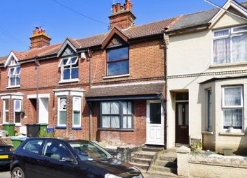 Gloucester Place, Littlehampton BN17. 3 bed terraced house for sale