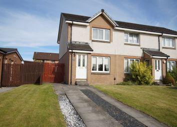 Thumbnail 2 bed terraced house for sale in John Lang Street, Johnstone