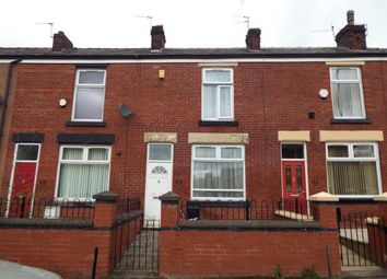 Thumbnail 2 bedroom terraced house for sale in Union Road, Tonge Moor, Bolton, Greater Manchester