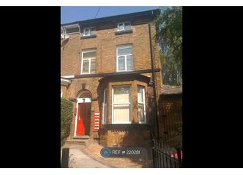 Thumbnail 1 bed flat to rent in Cromwell Road, Eccles