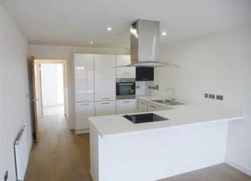 Thumbnail 2 bed flat to rent in 434 Old Kent Road, London