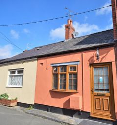 Thumbnail 1 bed cottage to rent in Cynlas Street, Rhosllanerchrugog, Wrexham