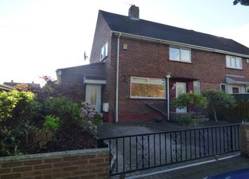 Thumbnail 3 bed property to rent in Elm Avenue, Brandon, Durham