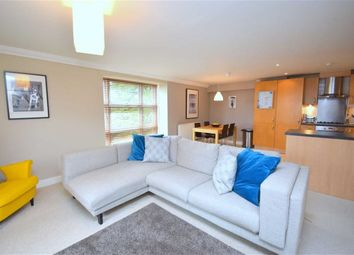 Thumbnail 2 bedroom flat for sale in Strathearn Drive, Westbury-On-Trym, Bristol