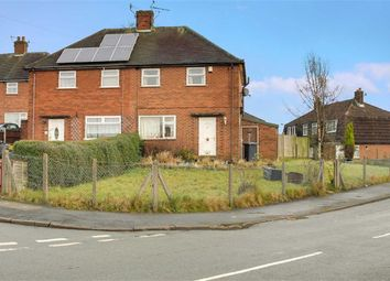 Thumbnail 2 bed semi-detached house for sale in Whitethorn Way, Chesterton, Newcastle-Under-Lyme
