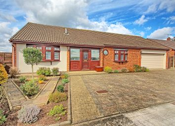Thumbnail 3 bed detached bungalow for sale in Little Henleys, Hunsdon, Ware